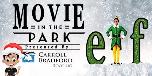 Movie in the Park - ELF
