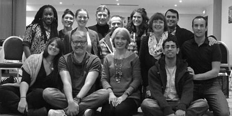 7 Day NLP Practitioner course in NORTH LONDON 15th-21st February 2020 tickets