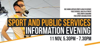 Courses in Education Information Evening