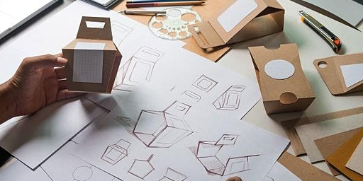 Sustainability in the Creative Sector - Innovative packaging