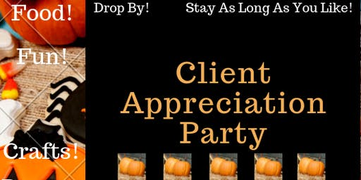 Client Appreciation Party - Keller Williams Realty Middle GA