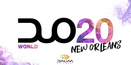 DUO World 2020