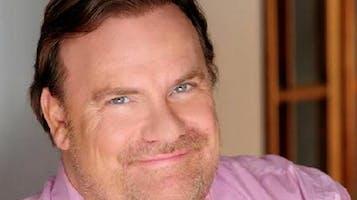 Comedian Kevin Farley