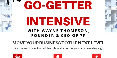 Go-Getter Intensive