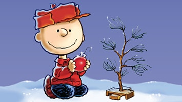 """A Charlie Brown Christmas Live on Stage!"""