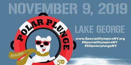 Lake George Polar Plunge Registration Round-Up
