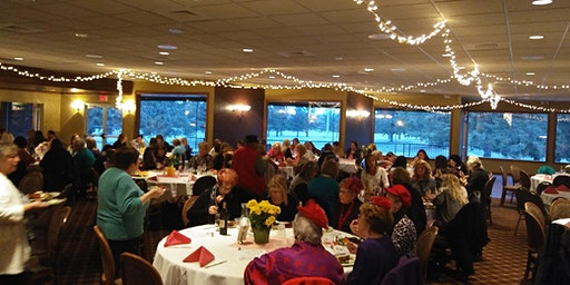 Chemung Hills Ladies Night Out - Holiday Edition