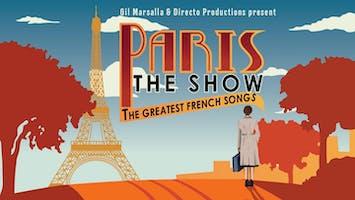 """""""Paris! The Show"""""""