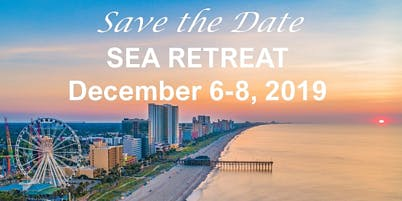 2019 SEA Retreat Exhibitor/Sponsorship
