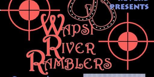 Wapsi River Ramblers and More at Spicoli's!