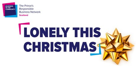 Lonely this Christmas - how employers can help tackle social isolation & loneliness tickets