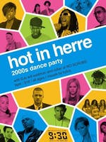 Hot In Herre Holiday Spectacular