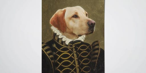 Central Memorial Fall Play Production: Shakespeare's Dog