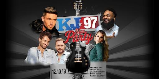 KJ97 Star Party 2019