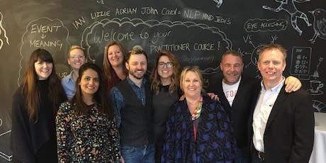 NLP Practitioner Certification Training 21st-27th March 2020 in Buckinghamshire tickets