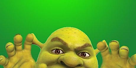 La Joya ISD Presents Shrek the Musical  entradas