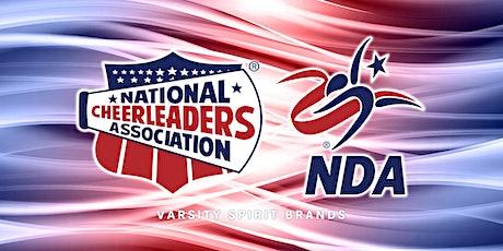 NDA National Championship tickets