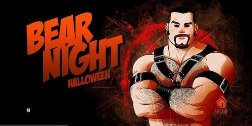 Bear Night #2 // Halloween
