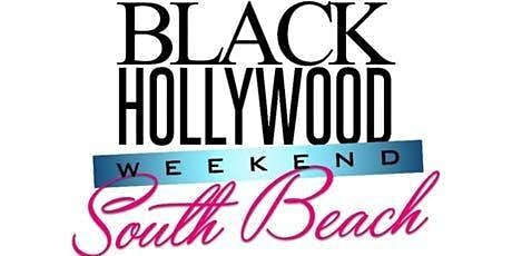 POSTPONED JUNE 2021 THE OFFICIAL BLACK HOLLYWOOD SUNSET DAY PARTY tickets