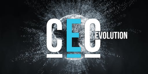 5th Annual CEO Evolution - New Jersey
