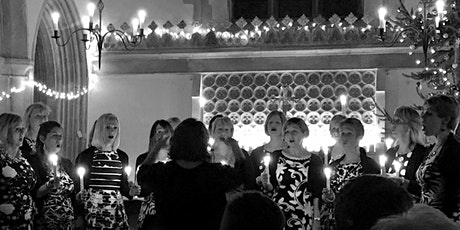 Vox in Frox Christmas Concert - Blagdon tickets