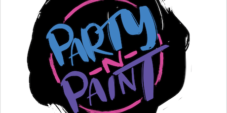 Party n Paint @ Library tickets
