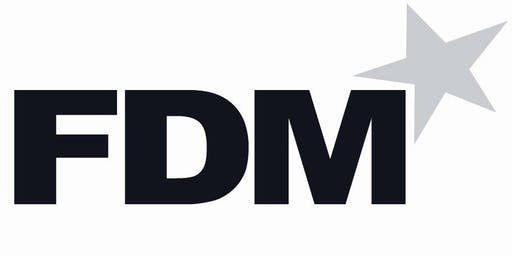 Career Workshop with FDM