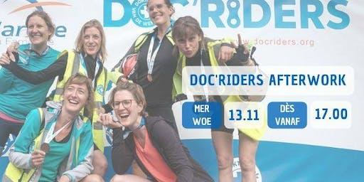 Doc'Riders Afterwork - Marche-en-Famenne