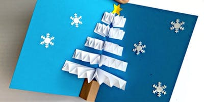 Make A Wish: Pop-Up Card Art - Perimeter