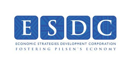 DCASE IAP Grant Training 2020 Workshop