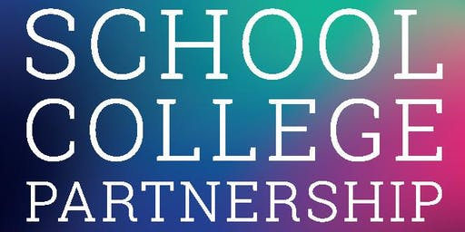 Fife College School College Partnership Conference