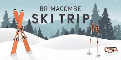 The OTSU Presents: Brimacombe Ski Trip tickets