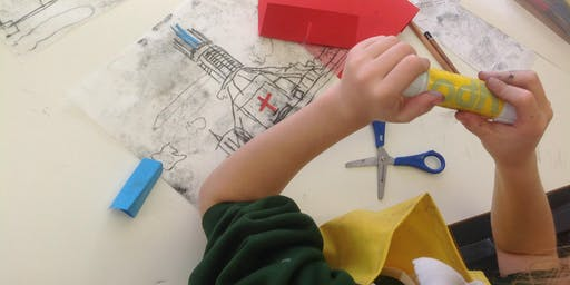 Primary Arts Network: Arts for the Curriculum vs Arts for Art's sake