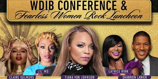 7th Annual Women Doing It Big Conference & Luncheon-- Mahwah, NJ