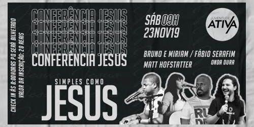 Conferência JESUS