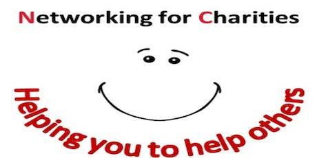Networking for Charities – Lunch Networking Meeting tickets
