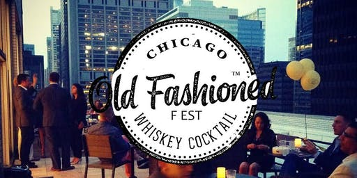 Chicago Old Fashioned Fest