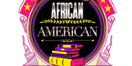 African American Book Expo Plus Mixer-New York tickets