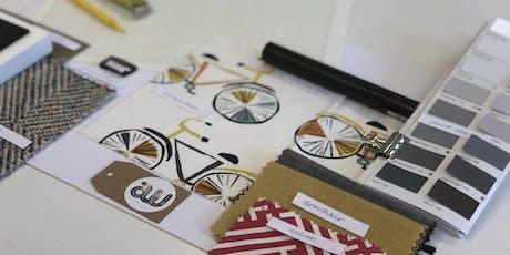 Designer's Table: Children's Bedroom Design Workshop tickets