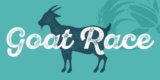 Leatherback Goat Race- Goat Registration