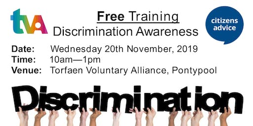 Free Discrimination Awareness Course