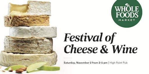 Festival of Cheese & Wine | Tysons Corner