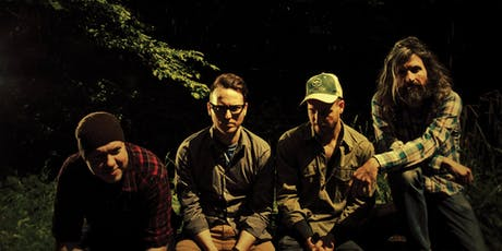 Turin Brakes Acoustic tickets