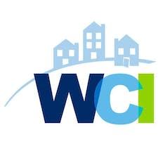 WCI - Work, Community, Independence logo