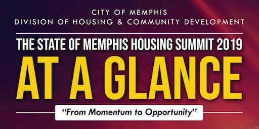 La Cumbre del Estado de Vivienda de Memphis 2019