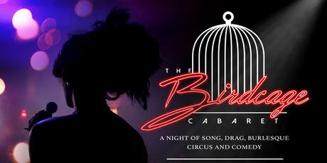 The Birdcage Cabaret tickets