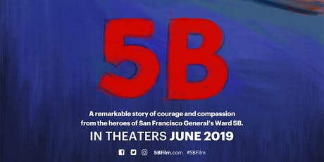 Documentaire 5B - Journée mondiale du sida 2019 billets