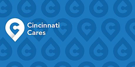Cincinnati Cares Lunch & Learn tickets