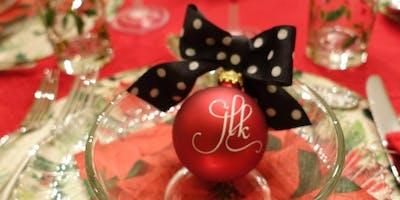 Jingle and Gingerbread
