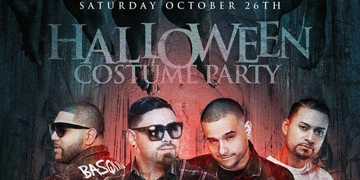 Halloween Costume Party $1000 Ca$h Prize Contest For Best Costume